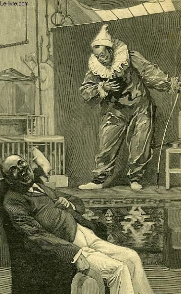 LE JOURNAL DE LA JEUNESSE, TOME 72 - livraison 1873