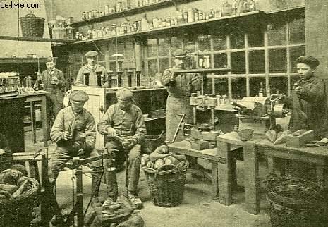 LE JOURNAL DE LA JEUNESSE, TOME 72 - livraison 1874