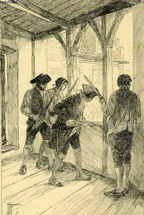 LE JOURNAL DE LA JEUNESSE, TOME 72 - livraison 1877