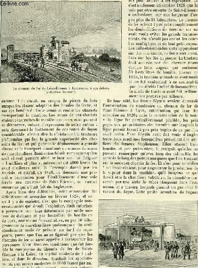 LE JOURNAL DE LA JEUNESSE, TOME 79 - livraison 2052