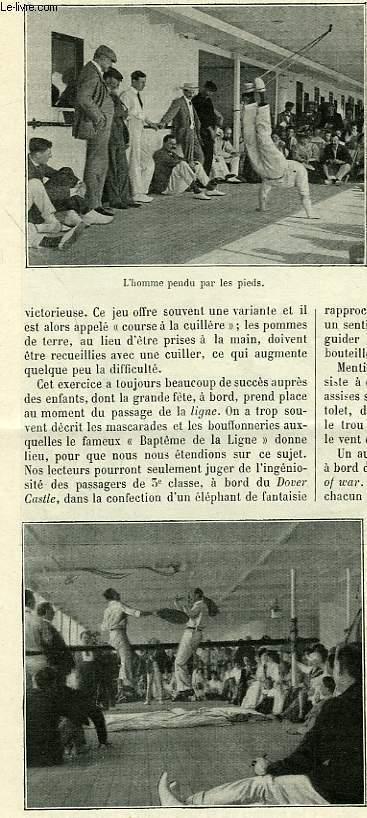 LE JOURNAL DE LA JEUNESSE, TOME 80 - livraison 2066