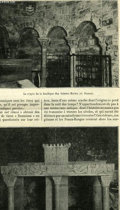 LE JOURNAL DE LA JEUNESSE, TOME 80 - livraison 2069