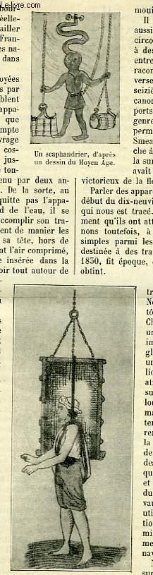 LE JOURNAL DE LA JEUNESSE, TOME 80 - livraison 2071