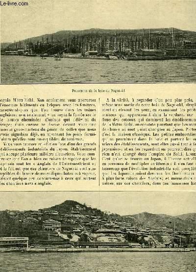 LE JOURNAL DE LA JEUNESSE, TOME 81 - livraison 2087
