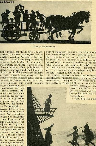 LE JOURNAL DE LA JEUNESSE, TOME 81 - livraison 2089