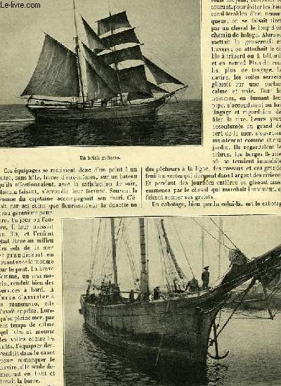 LE JOURNAL DE LA JEUNESSE, TOME 81 - livraison 2096