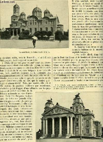 LE JOURNAL DE LA JEUNESSE, TOME 81 - livraison 2103