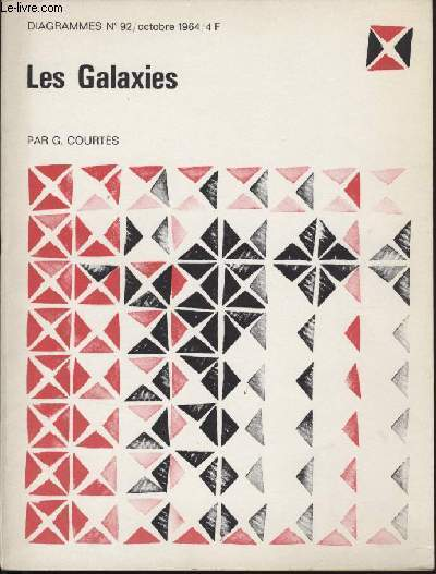 Diagramme N° 92 - Les galaxies