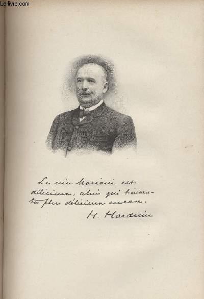 FIGURES CONTEMPORAINES tirées de l'Album Mariani. H. HARDUIN