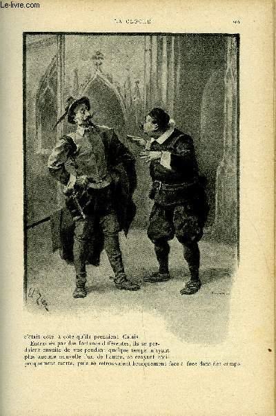 LE MONDE MODERNE TOME 8 - La cloche - 24 aout 1572 par Gustave Toudouze