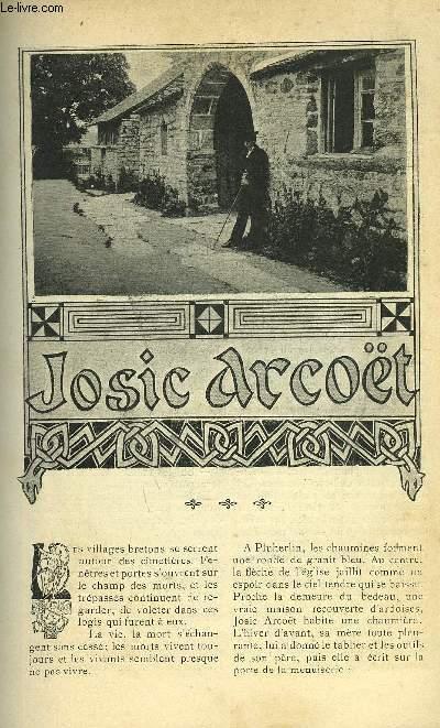 LE MONDE MODERNE TOME 19 - JOSIC ARCOET
