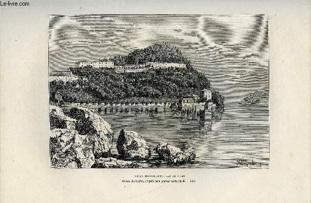 NOUVELLE GEOGRAPHIE UNIVERSELLE - LA TERRE ET LES HOMMES - I. L'EUROPE MERIDIONALE - Chapitre VIII : L'Italie - Vue d'ensemble, Le bassin du Po; Le piémont, la lombarde, Venise et l'émilie, Ligurie ou rivière de Gênes, La vallée de l'arno, Toscane