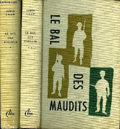 LE BAL DES MAUDITS TOME 1 ET 2