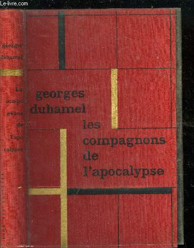 LES COMPAGNONS DE L'APOCALYPSE