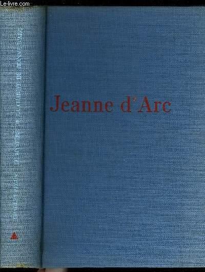 LE MYSTERE DE LA CHARITE DE JEANNE D'ARC