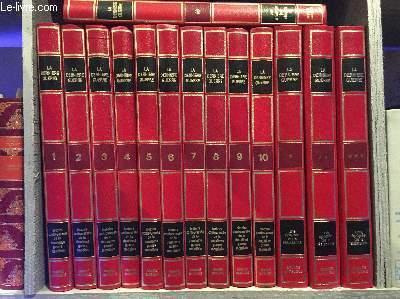 LA DERNIERE GUERRE OU HISTOIRE CONTROVERSEE DE LA DEUXIEME GUERRE MONDIALE EN 14 VOLUMES