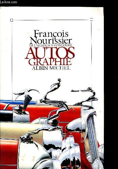 AUTOS GRAPHIE