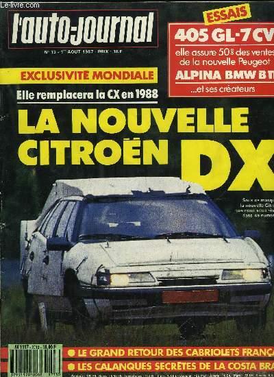 2021 - [Citroën] C5 III  [E43] - Page 19 R110181928