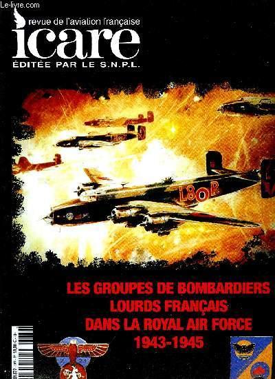 ICARE N° 187 - Les groupes de bombardiers lourds français dans la Royal Air Force 1943-1945, Historique de la 25e escadre de bombardement, D'Alger a Liverpool par le Commandant Stoltz, Les chefs du Bomber Command et l'encadrement des groupes français