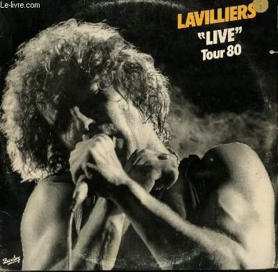 2 disques vinyle 33t rock city la salsa o gringo for Exterieur nuit lavilliers