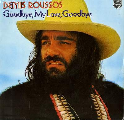 DISQUE VINYLE 33T GOODBYE, MY LOVE, GOODBYE. MY FRIEND THE WIND / MY REASON / MARA / LAY IT DOWN / LOST IN A DREAM / NO WAY OUT / WHEN I AM A KID / FOREVER AND EVER...