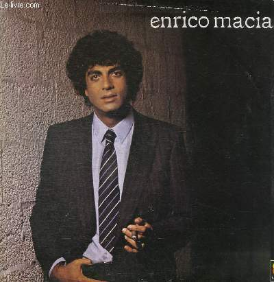 Mon coeur d attache partition pour musique et chant enrico macias - Chanson de ouvre moi la porte ...