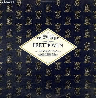 DISQUE VINYLE 33T CONCERTO DE PIANO N°5 EN MI BEMOL MAJEUR