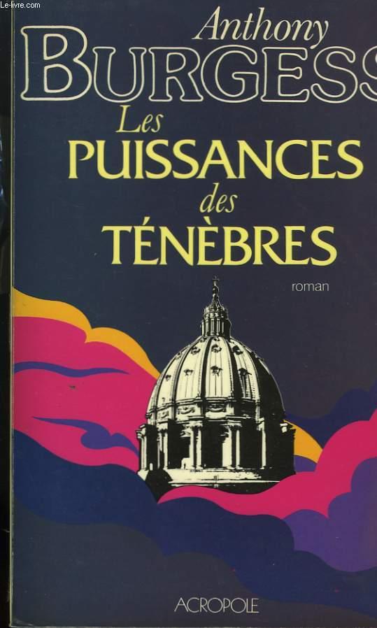 LES PUISSANCES DES TENEBRES.