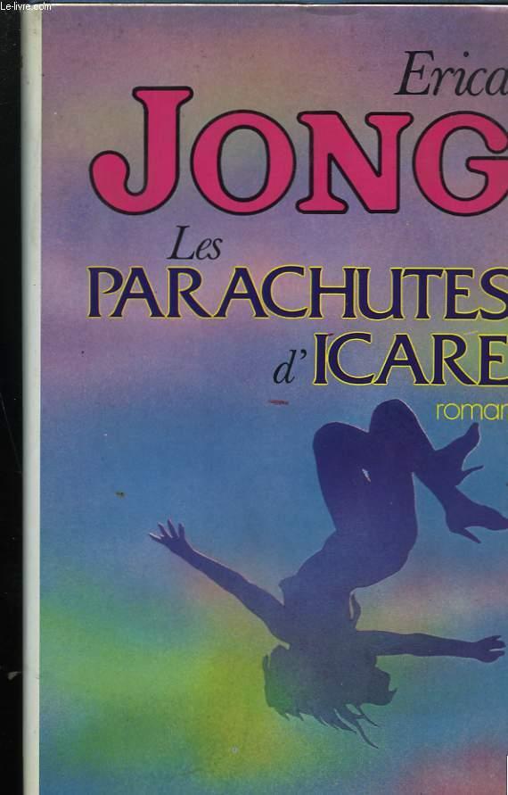 LES PARACHUTES D'ICARE.