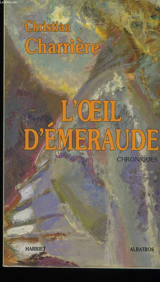 L'OEIL D'EMERAUDE.
