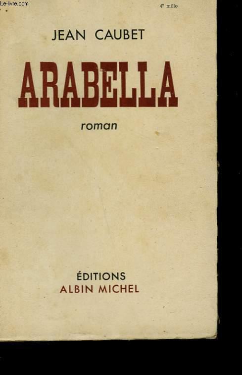 ARABELLA.
