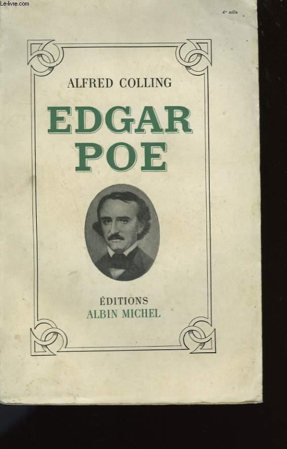 EDGAR POE.