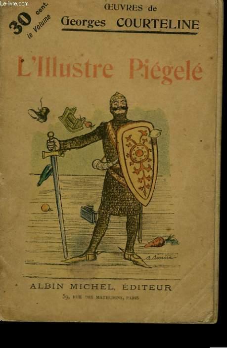 L'ILLUSTRE PIEGELE. N°23.