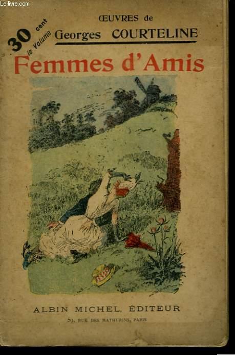 FEMMES D'AMIS. N° 11.