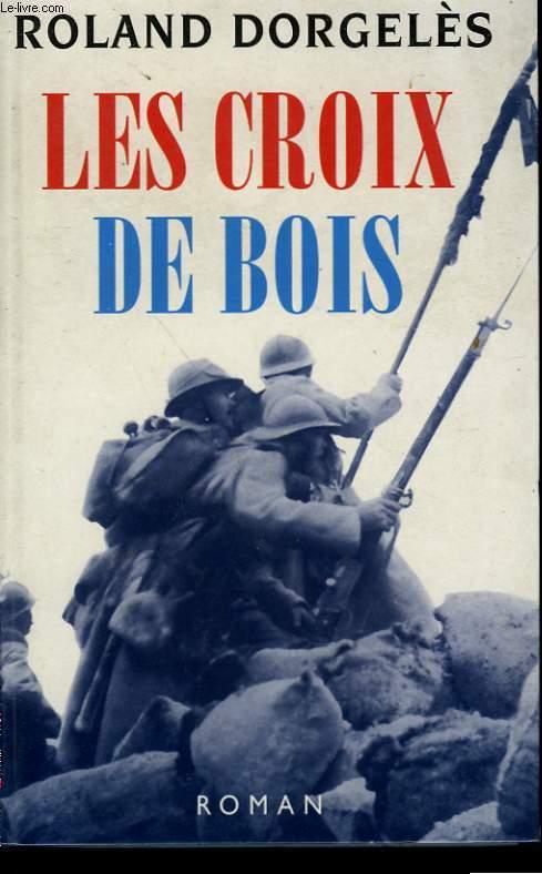 LES CROIX DE BOIS.