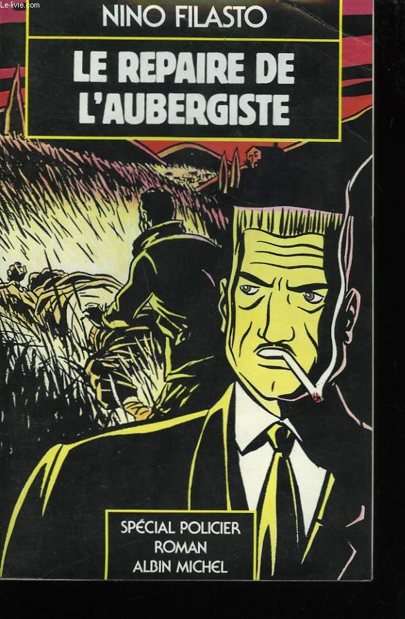 LE REPAIRE DE L'AUBERGISTE.
