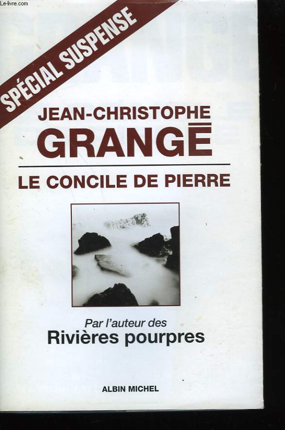 LE CONCILE DE PIERRE.