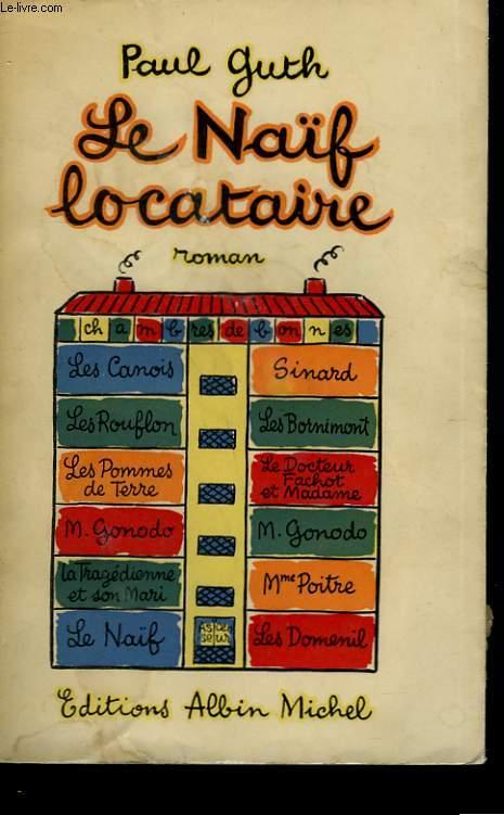 LE NAIF LOCATAIRE.