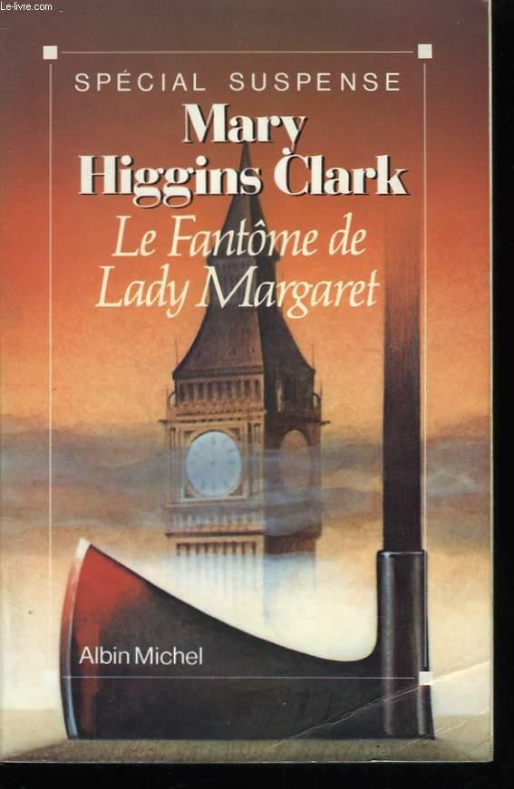 LE FANTOME DE LADY MARGARET.