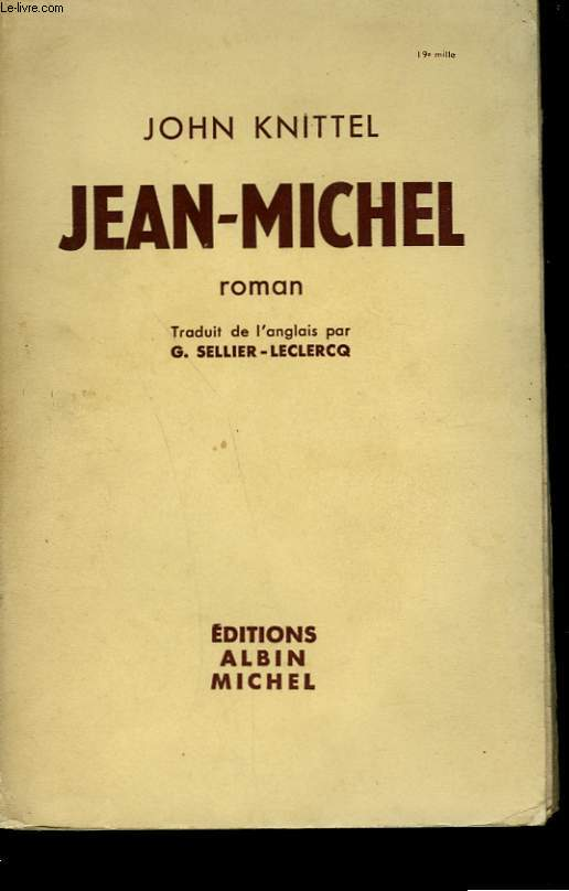 JEAN-MICHEL.