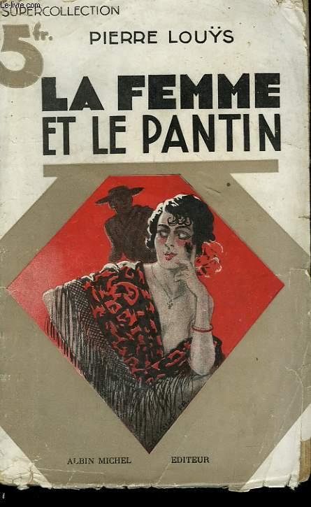 LA FEMME ET LE PANTIN.