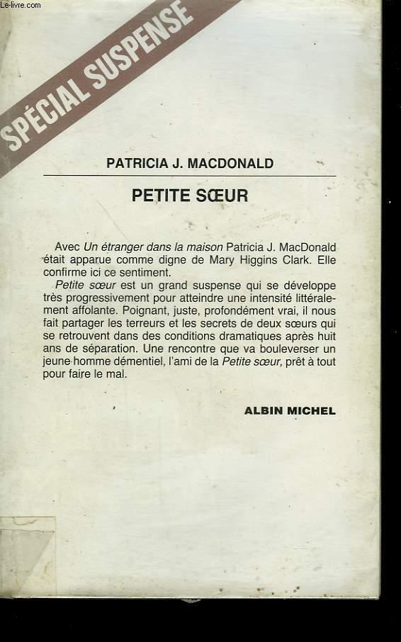 PETITE SOEUR.