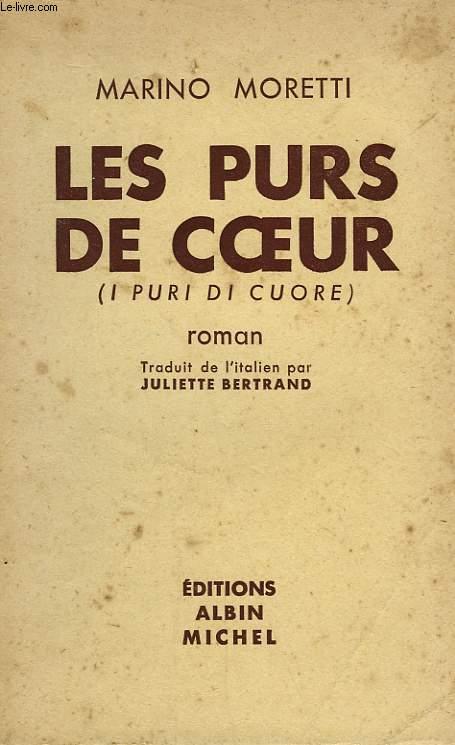 LES PURS DE COEUR.