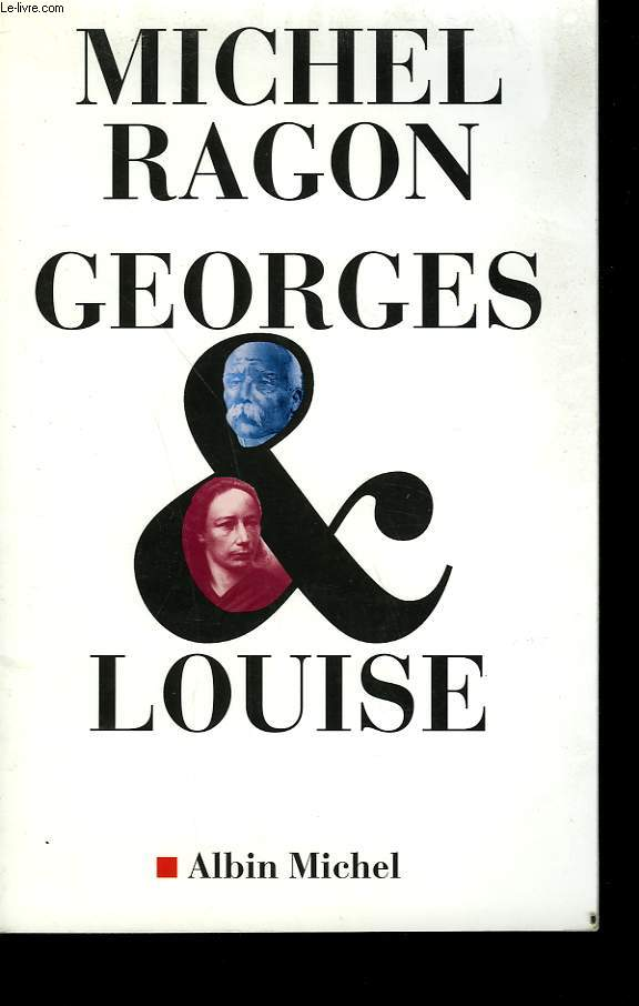 GEORGES ET LOUISE.