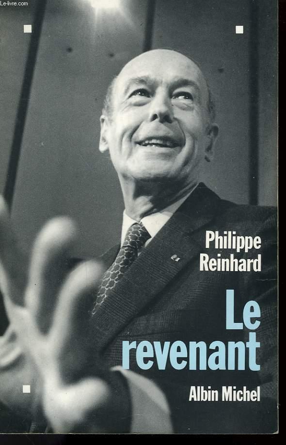LE REVENANT.