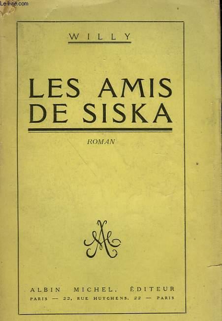 LES AMIS DE SISKA.