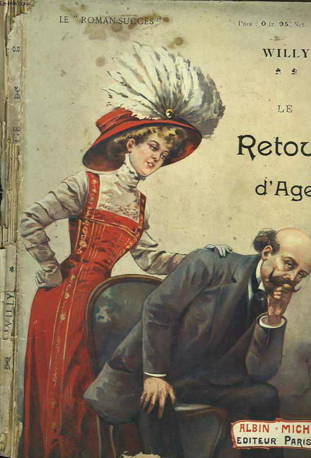 LE RETOUR D'AGE.
