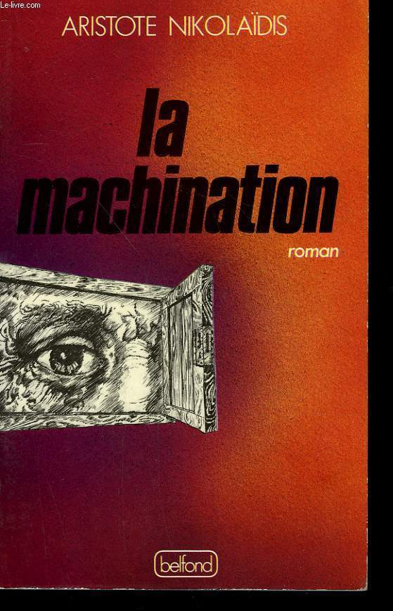 LA MACHINATION.