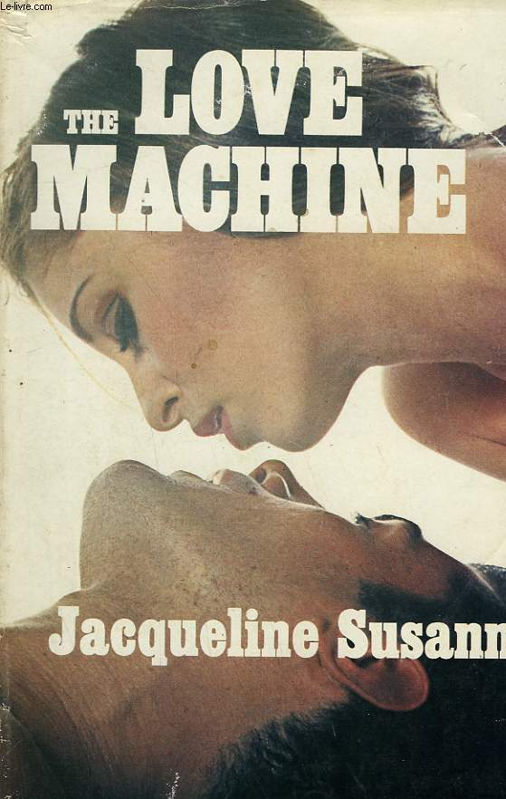 THE LOVE MACHINE.