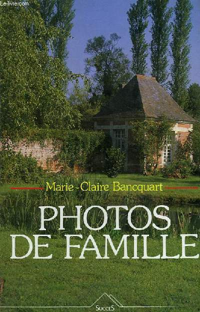 PHOTOS DE FAMILLE.